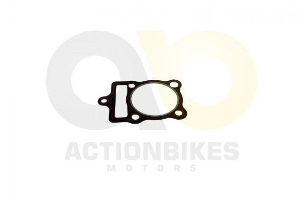 Actionbikes Shienray-XY250STXE-Dichtung-Zylinderkopf-Metall 31323232302D3037312D30303030 01 WZ 1620x