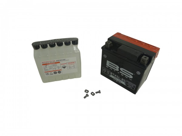 Actionbikes Batterie-DTX5L-BS-CN-Miniquad-49cc--Quad-110cc-S-5S-8S-10S-12S-14--Maddex-50cc--9R9F11D1