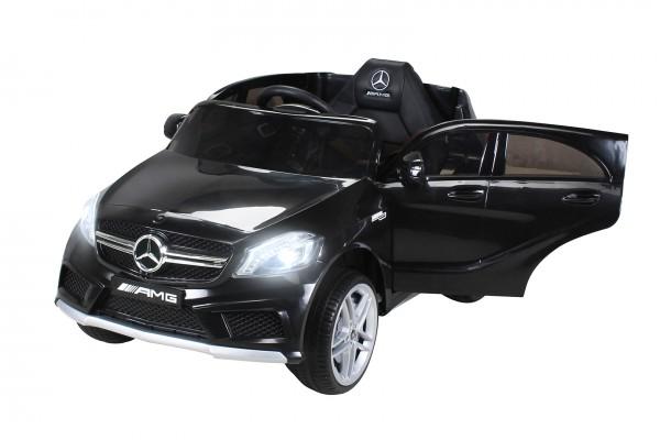 Actionbikes Mercedes-A45 Schwarz 5052303031383533372D3031 startbild OL 1620x1080