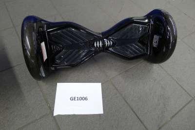 GE1006 Schwarz