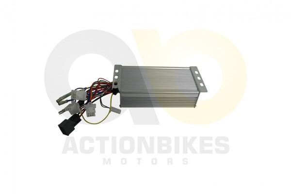 Actionbikes T-Max-eFlux-Freeride-1600-Watt--Steuereinheit-48V-1600W-12-Stecker 452D313630302D3030303
