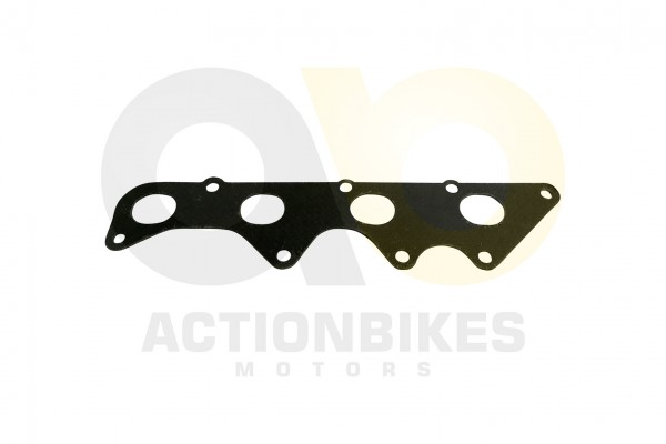Actionbikes XY-Power-Tension-XY1100GK--UTV-XY1100UE--Abgaskrmmer-Dichtung 3437322D31303038303333 01