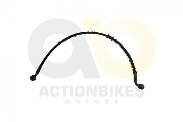 Actionbikes Speedstar-JLA-931E-Bremsleitung-Bremssattel-vorne-links---Verteiler-vorne 4A4C412D393331
