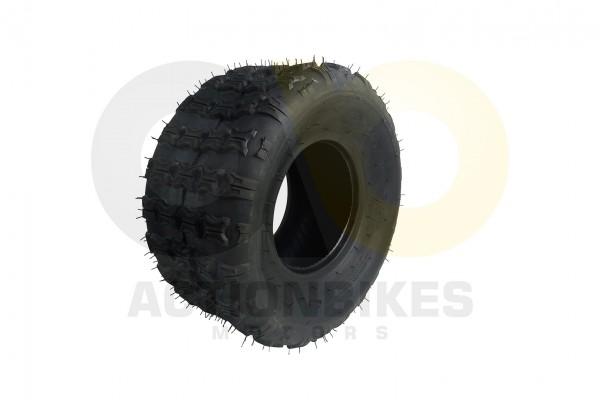 Actionbikes Reifen-18x95-8-33F29F--ST-Offroad-BLOCK-Profil-Mini-Quad-S-10S-14Maddex-50cc-hinten 3537