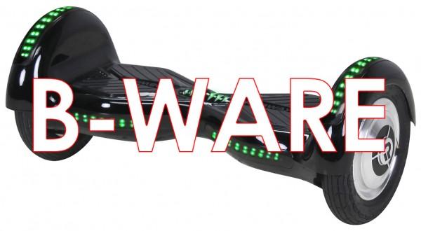 B-Ware Robway-W3 Schwarz