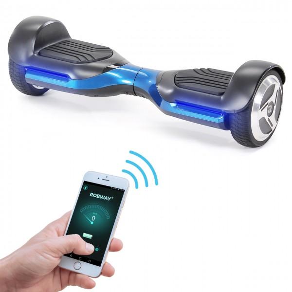 robway rg1 self balancing scooter hoverboards von. Black Bedroom Furniture Sets. Home Design Ideas