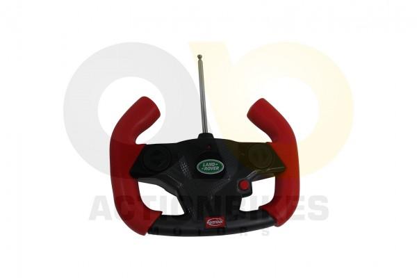 Actionbikes Elektroauto-Land-Rover-Evoque--81400-Fernsteuerung-Sender 53484E2D4C522D31303235 01 WZ 1