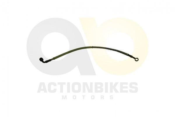 Actionbikes UTV-Odes-150cc-Bremsleitung-Bremsverteiler-vorne-Bremssattel-vorne-links 4F2D3130302D313