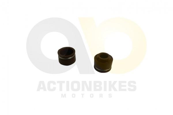 Actionbikes Jinling-50cc-JL-07A-Ventilschaftdichtung-Set-2-Stck 3134303430303030322D30303031 01 WZ 1