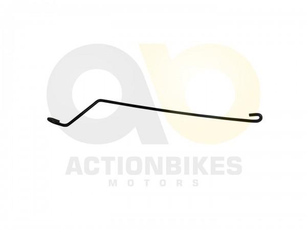 Actionbikes Shineray-XY250ST-9E--SRM--STIXE-Halter-fr-Spritzschutz-klein--rechts 34313633322D3531362
