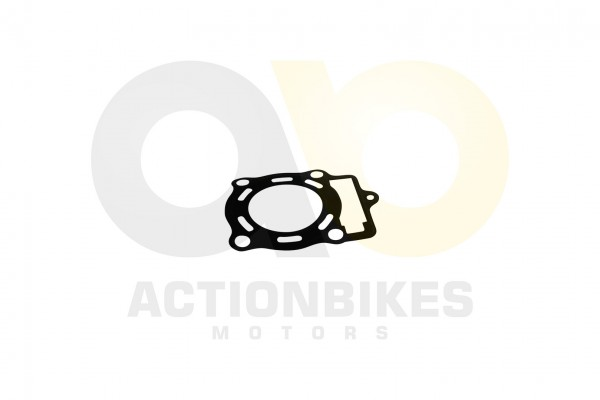 Actionbikes Speedslide-JLA-21B-Speedtrike-JLA-923-B-Dichtung-Zylinderkopf-Metall 313230313530303535