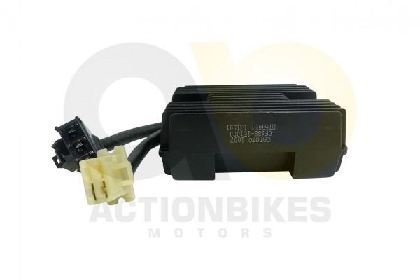 Actionbikes Ladestromregler-LSR12-Motor-500-cc-CF188-Luck-500Tension-500-UTV-500 43463138382D3135313