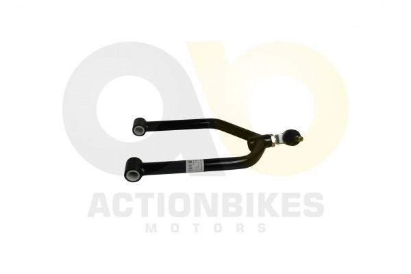 Actionbikes Luck-Buggy-LK260-Querlenker-vorne-oben-links-schwarz 35313130412D424448302D303030302D323