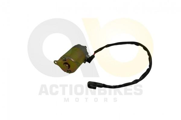 Actionbikes Shineray-XY150STE--XY200ST-9200ST-6A-Anlasser-9-Zhne 4759362D3132352D303030393038 01 WZ