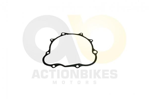 Actionbikes Shineray-XY250STXE-Dichtung-Lichtmaschinengehuse 31313431392D3037312D30303030 01 WZ 1620