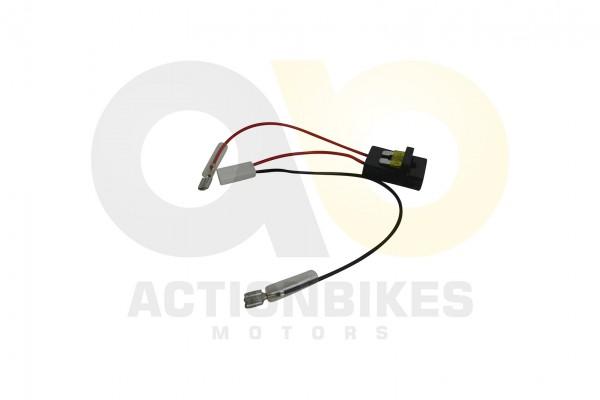 Actionbikes Elektroauto-Ferrari-F12-Berlinetta-Stecksicherungshalter-mit-Sicherung-20A 53485A2D46422