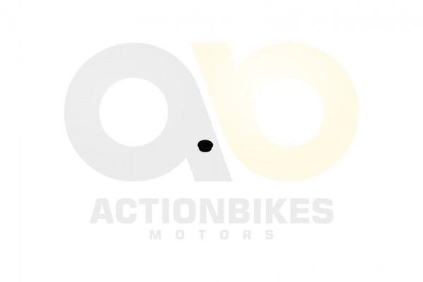 Actionbikes Motor-500-cc-CF188-Gummiunterlegscheibe-fr-Schraube-Lichtmaschinen-Verkleidung-gro-Plast
