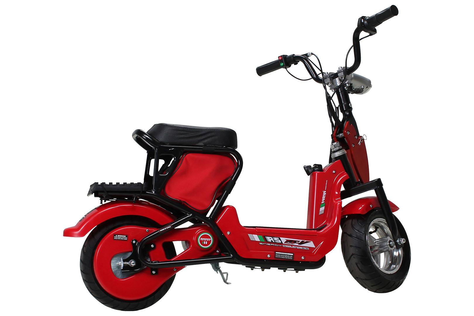 mini v lo lectrique minimoto scooter sq350dh 350 watt ebay. Black Bedroom Furniture Sets. Home Design Ideas