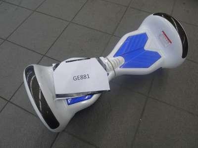 GE881 Weiß