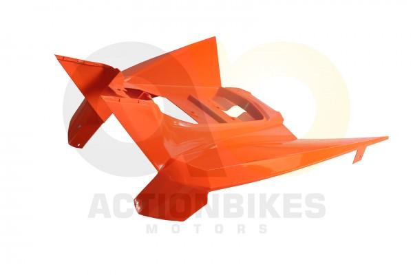 Actionbikes Fuxin--FXATV50-ZNW-50-cc-Verkleidung-hinten-orange 4154562D35304545432D303133322D33 01 W