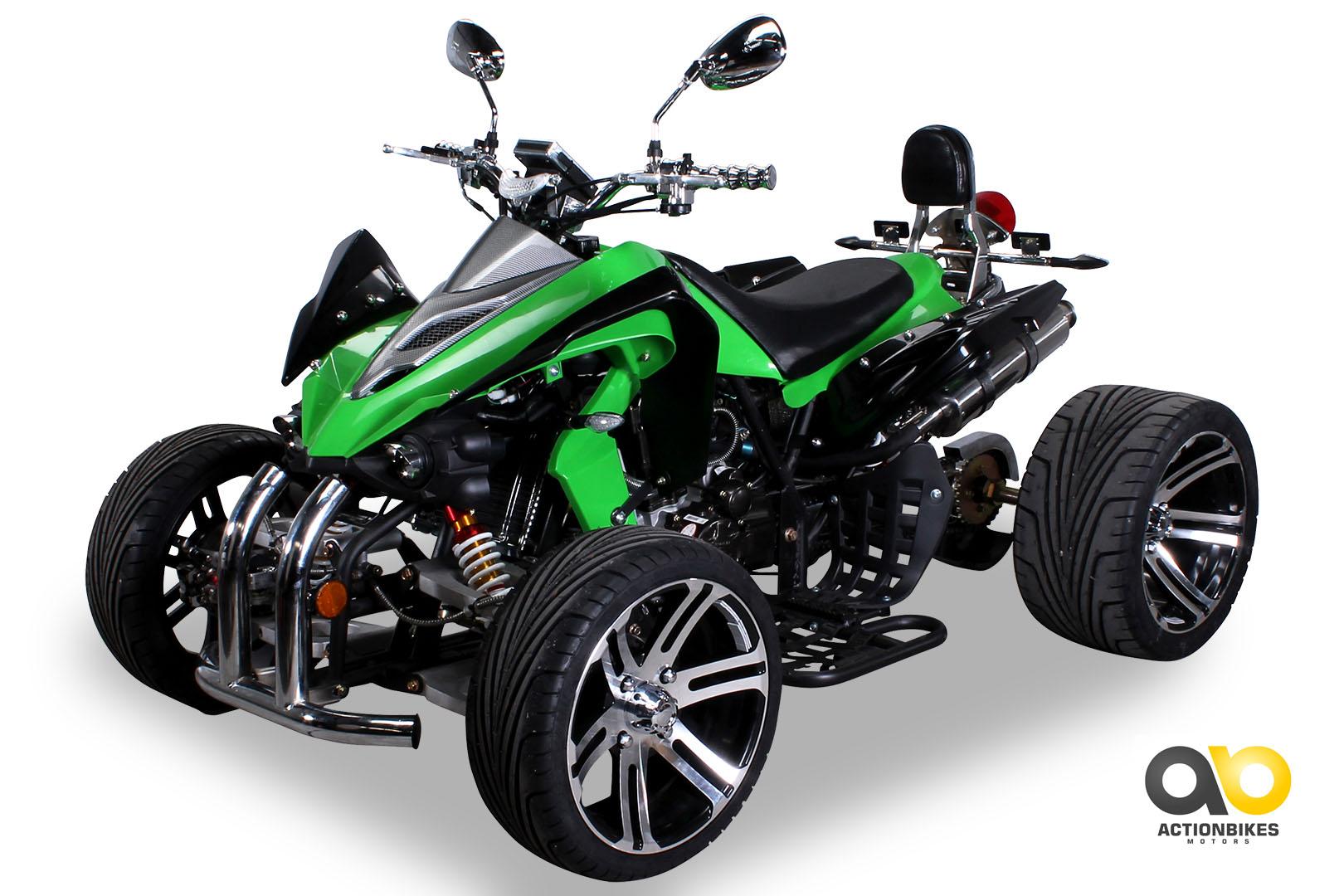 quad atv speedslide 250 cc jla 21b carbon optik mit. Black Bedroom Furniture Sets. Home Design Ideas