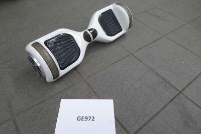 GE972 Weiß
