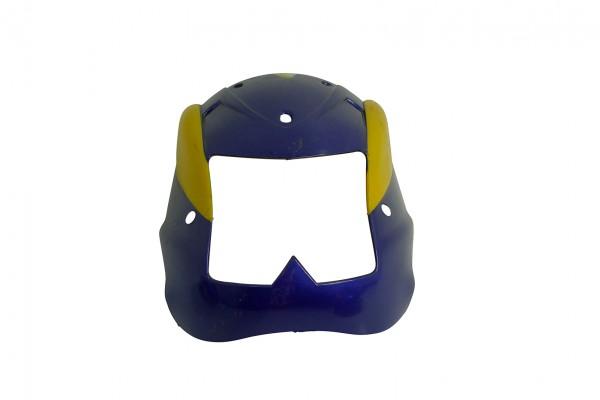 Actionbikes Miniquad-Elektro49-cc-Verkleidung-Scheinwerfer-BlauGelb 57562D4154562D3032342D332D3331 0