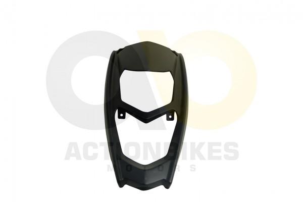 Actionbikes Shineray-XY200ST-9-Verkleidung-Scheinwerfer-schwarz-matt 35333039313130302D312D31 01 WZ