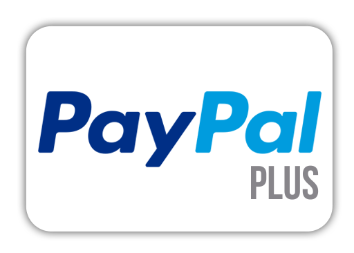 Pay Pal Plus