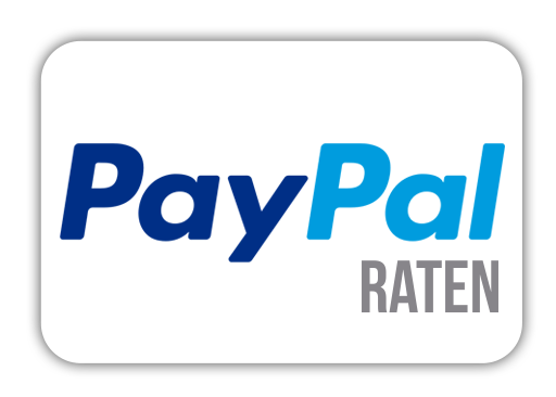 Pay Pal Ratenzahlung