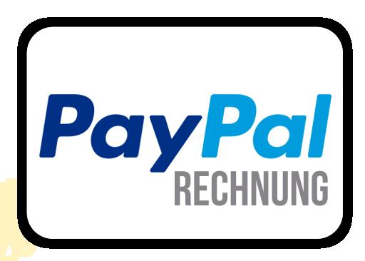 Pay Pal Rechnungskauf